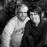 Ken & Vicki